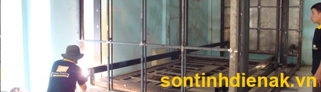 Chuyển giao công nghệ sơn tĩnh điện | Tư vấn hiệu quả và an toàn