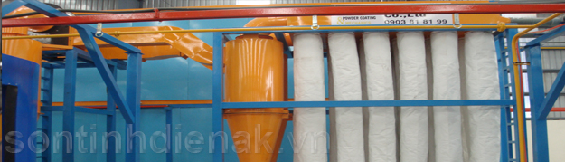 Cần các bước nào để có thể có sản phẩm sơn tĩnh điện chất lượng tốt